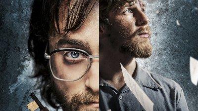 Vanaf vandaag nieuw op Netflix: thriller 'Escape from Pretoria' met Daniel Radcliffe