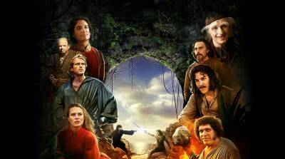 Lockdown-remake 'The Princess Bride' te zien op Quibi