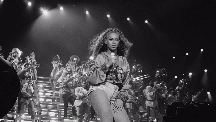 Visueel album 'Black is King' van Beyoncé komt in juli uit op Disney+