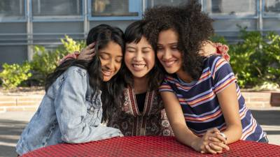 'Never Have I Ever' verlengd met een tweede seizoen op Netflix