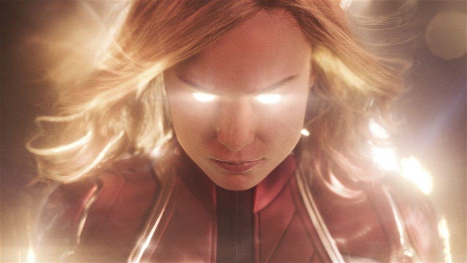 'Captain Marvel 2' in de maak voor Disney+