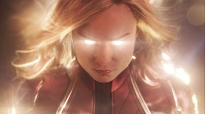 'Captain Marvel 2' in de maak voor Disney+