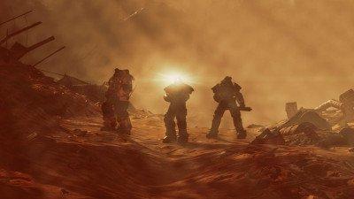 'Fallout' de volgende game die wordt omgetoverd tot een serie