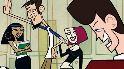 Makers 'Spider-Man: Into the Spider-Verse' werken aan 'Clone High'-reboot