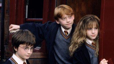 Deze zomer draaien alle 'Harry Potter'-films weer in de bioscoop