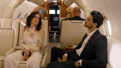 Zangeres Duffy roept CEO van Netflix op om '365 dni' offline te halen: 'De film romantiseert verkrachting'