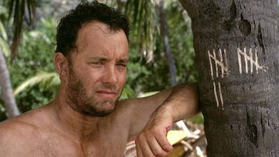 Vanavond op tv: Oscargenomineerde film 'Cast Away' met Tom Hanks