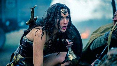 """Patty Jenkins: """"Plannen Wonder Woman 3 staan voorlopig even op pauze"""""""