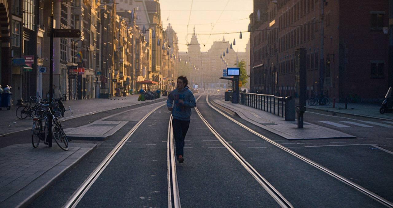 Niemand in de stad