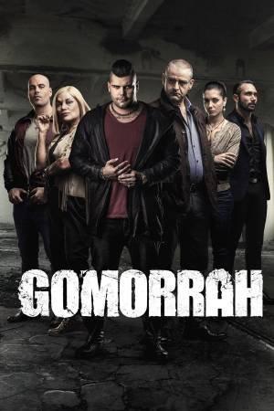 Gomorra - La serie (2014–)
