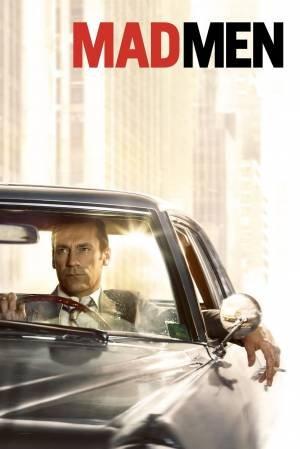 Mad Men (2007–2015)