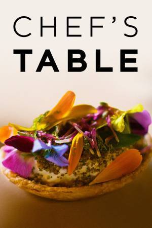 Chef's Table (2015– )