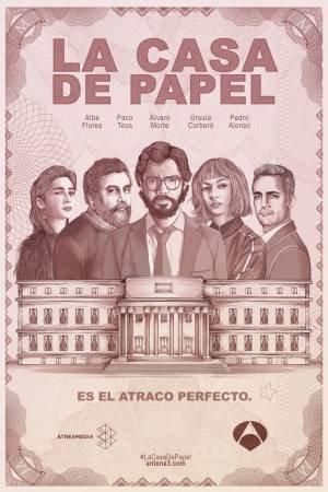 La Casa de Papel (2017–)