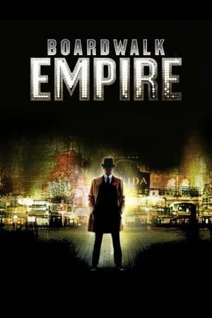 Boardwalk Empire (2010–2014)