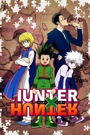 Hunter x Hunter (2011–2014)