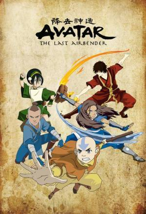 Avatar: The Last Airbender (2005–2008)