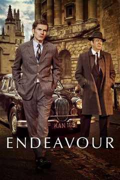 Endeavour (2012–)