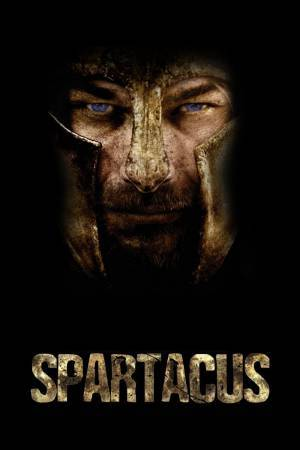 Spartacus (2010–2013)