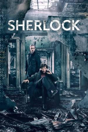 Sherlock (2010–2017)