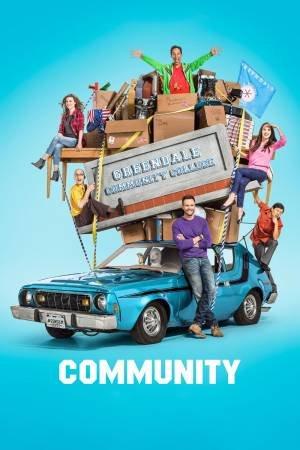 Community (2009–2015)