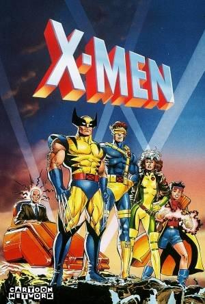 X-Men (1992–1997)