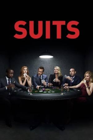 Suits (2011–2019)