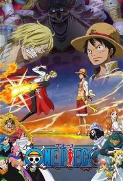 One Piece (1999–)