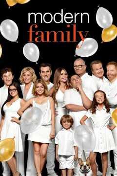 Modern Family (2009–2020)