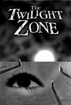 The Twilight Zone (1959–1964)