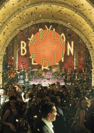 Babylon Berlin (2017– )