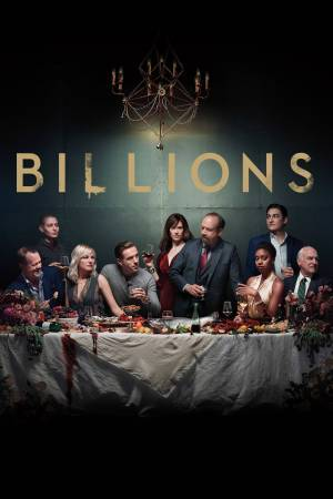Billions (2016–)
