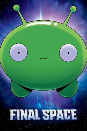 Final Space (2018–2021)