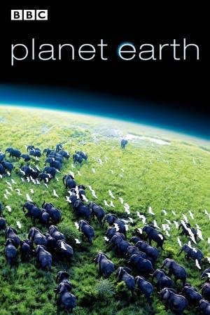 Planet Earth (2006)