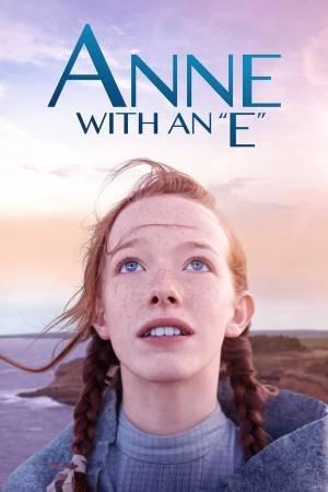 Anne with an E (2017–)