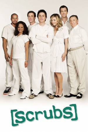 Scrubs (2001–2010)