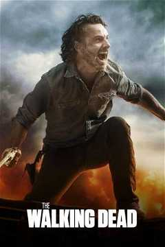 The Walking Dead (2010–)
