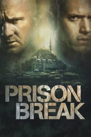 Prison Break (2005–2017)