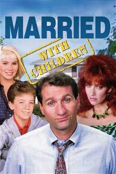 Married with Children (1987–1997)