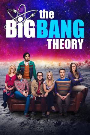 The Big Bang Theory (2007–2019)