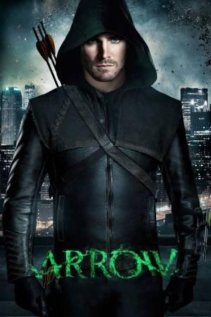 Arrow (2012–)
