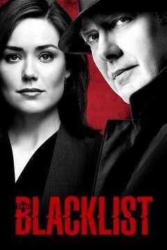 The Blacklist (2013–)