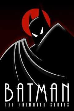 Batman: The Animated Series (1992–1995)