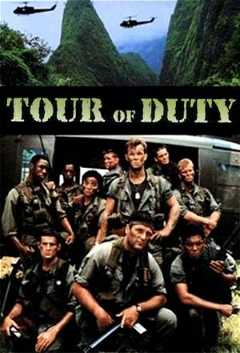 Tour of Duty (1987–1990)