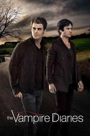 The Vampire Diaries (2009–2017)