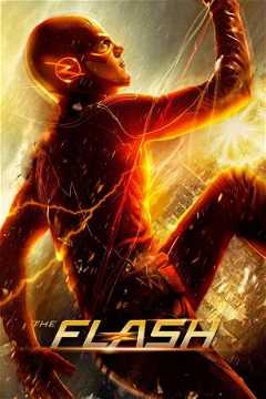 The Flash (2014–)