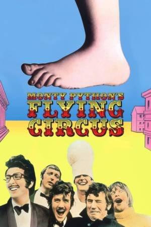 Monty Python's Flying Circus (1969–1974)