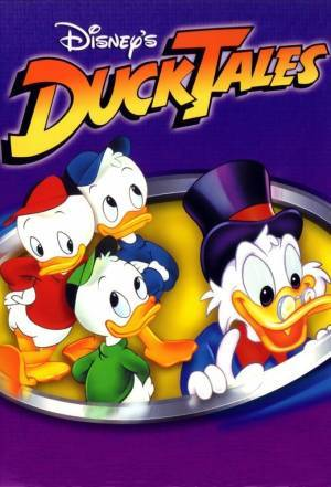 Ducktales (1987–1990)