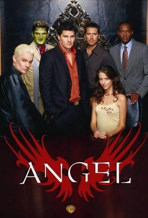Angel (1999–2004)