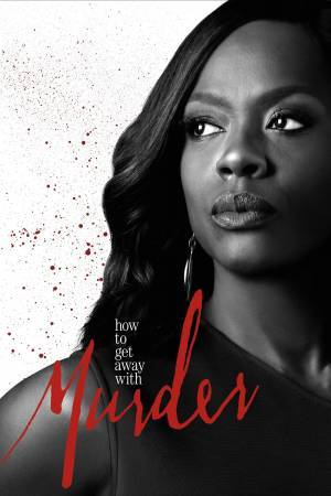 How to Get Away with Murder (2014–2020)