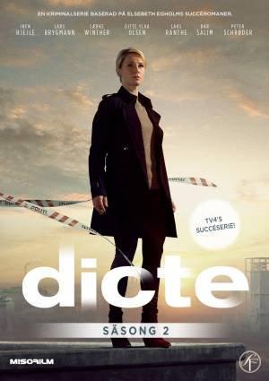 Dicte (2013–2016)